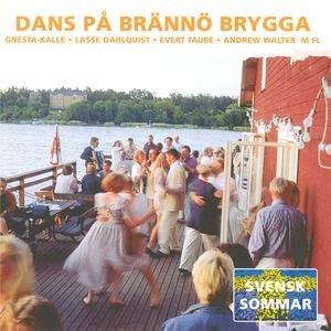 Image for 'Dans på Brännö brygga'