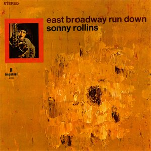 Image for 'East Broadway Run Down'