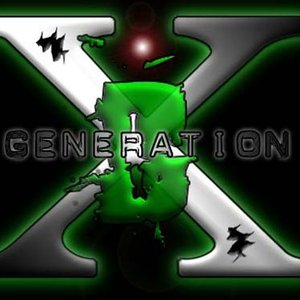 Image for 'The DX Band'