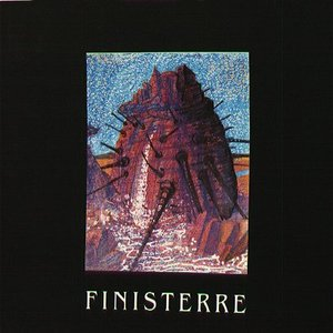 Image for 'Finisterre'