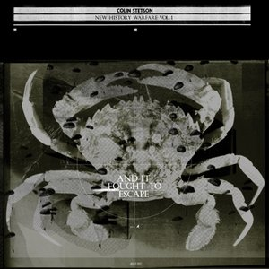 Изображение для 'Colin Stetson New History Warefare Vol.1 Remixes'