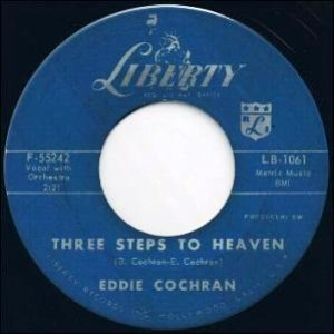 Image for 'Three Steps to Heaven'