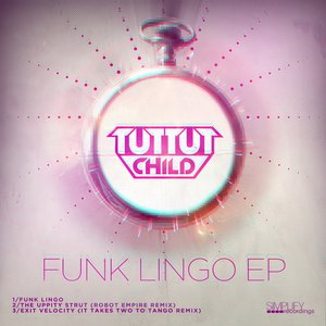 Image for 'Funk Lingo EP'