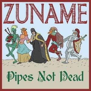 Image for 'Pipes Not Dead'
