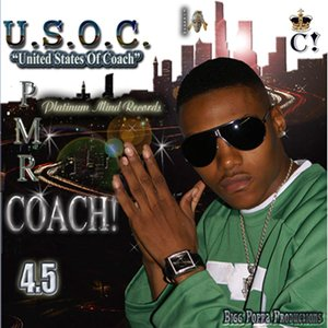 Image for 'U.S.O.C. United States Of Coach'