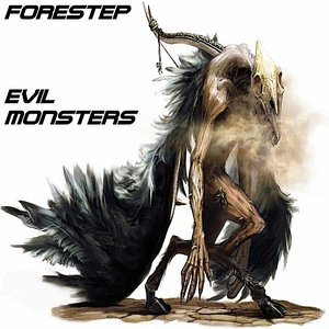 Image for 'Evil Monsters'