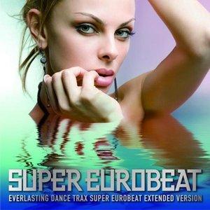 Immagine per 'Super Eurobeat Vol.201'