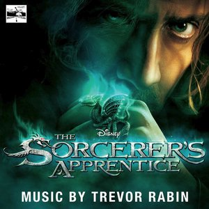 Image for 'The Sorcerer's Apprentice (Soundtrack from the Motion Picture)'