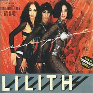 Image for 'Lilith'