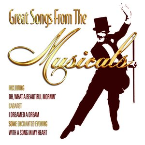 Image for 'Great Songs From The Musicals'
