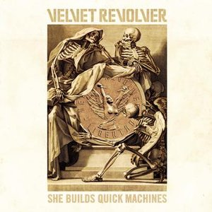 Image for 'She Builds Quick Machines'