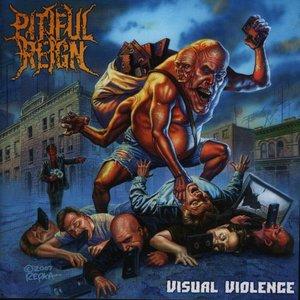 Image for 'Visual Violence'