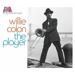 Image for 'A Man & His Music: The Player'