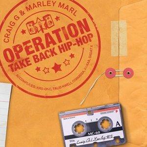 Image for 'Operation Take Back Hip-Hop'