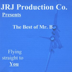 Image for 'The Best of Mr. B'