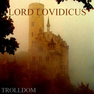 Image for 'Trolldom'
