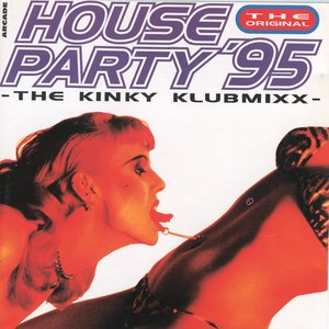 Image for 'House Party '95 - The Kinky Klubmix'