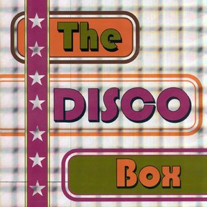 Image for 'The Disco Box'
