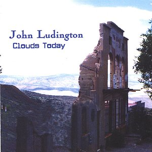 Image for 'Clouds Today'