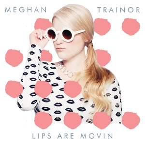 Image for 'Lips Are Movin'