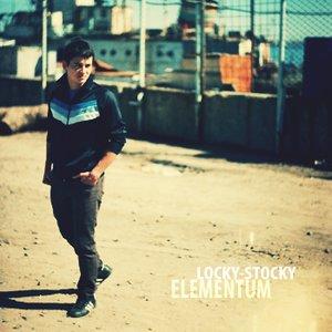 Image for 'Elementum'