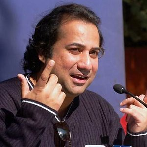 Image for 'Rahat Fateh Ali Khan'