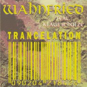 Image for 'Trancelation'