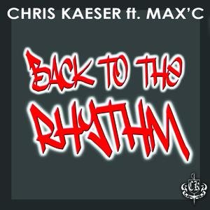 Image for 'Back To The Rhythm'