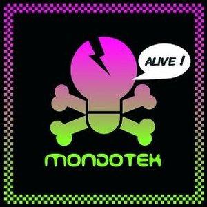 Image for 'Mondotek'