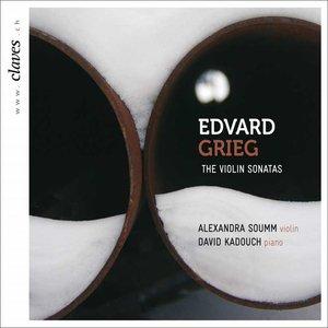 Image for 'Sonata for Violin and Piano in C Minor, Op. 45: II. Allegretto espressivo alla Romanza, Allegro molto, Tempo I'