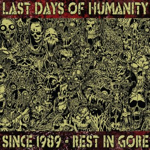 Image pour 'Rest In Gore 1989-2006'