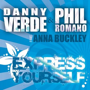 Image for 'Danny Verde & Phil Romano Feat. Anna Buckley'