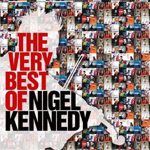 Immagine per 'The Very Best of Nigel Kennedy'