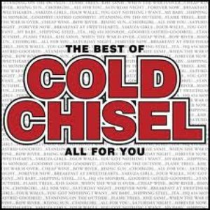Immagine per 'The Best of Cold Chisel - All For You'