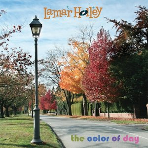 Image for 'The Color of Day'