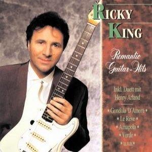 Bild für 'Romantic-Guitar Hits'