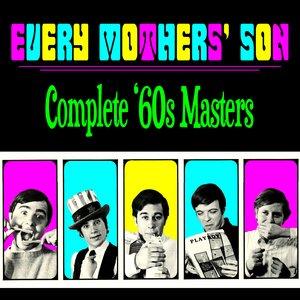Immagine per 'Complete '60s Masters'