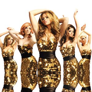 Immagine per 'Girls Aloud'