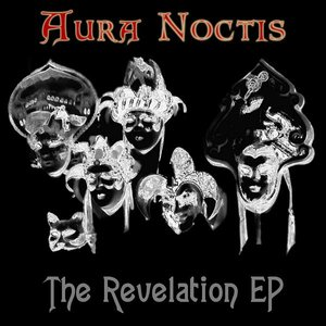 Image for 'The Revelation EP'