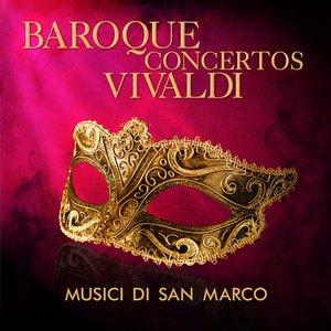 Image for 'Baroque Concertos: Vivaldi'