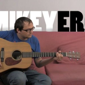 Image for 'Mikey Erg'