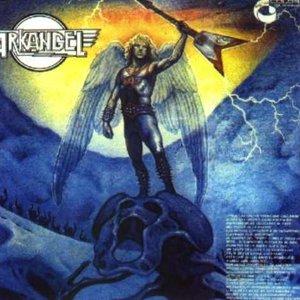 Image for 'Arkangel'
