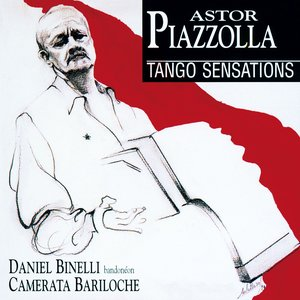 Image for 'Tango Sensations: Anxiety'