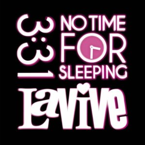 Image for 'No Time for Sleeping'