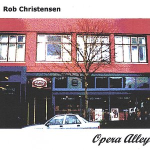 Image for 'Opera Alley'