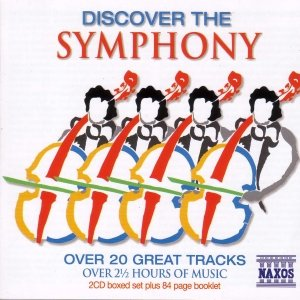 Image for 'Discover the Symphony'