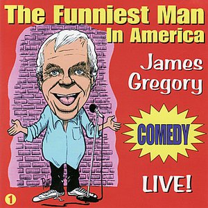 Image for 'The Funniest Man in America - Live!'