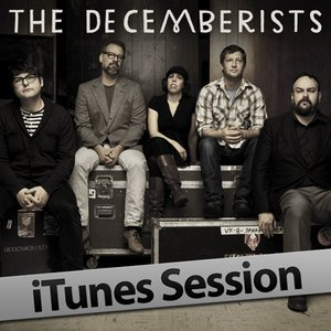 Image for 'iTunes Session: The Decemberists'