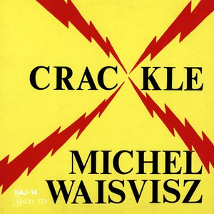 Image for 'Crackle'