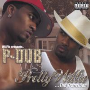 P-Dub a.k.a. Pretty Willie